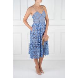 Azaelea Blue Dress