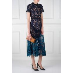 Prairie Midi Dress