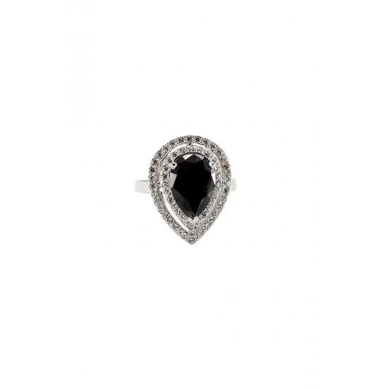 Black Magic Ring