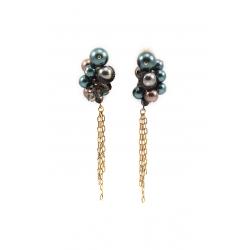 Bubble Dance Earrings