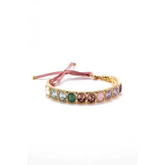 Color Shyness Bracelet