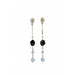 Decorative Chain Earrings