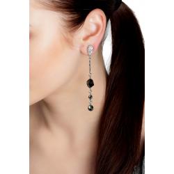 Decorative Chain Earrings