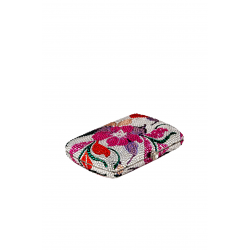 Flower Dance Clutch