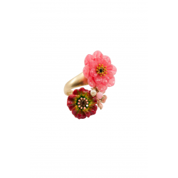 Touch of Spring Ring